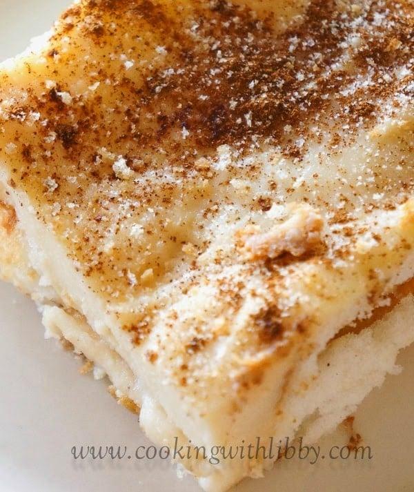 Latiya Cake Recipe