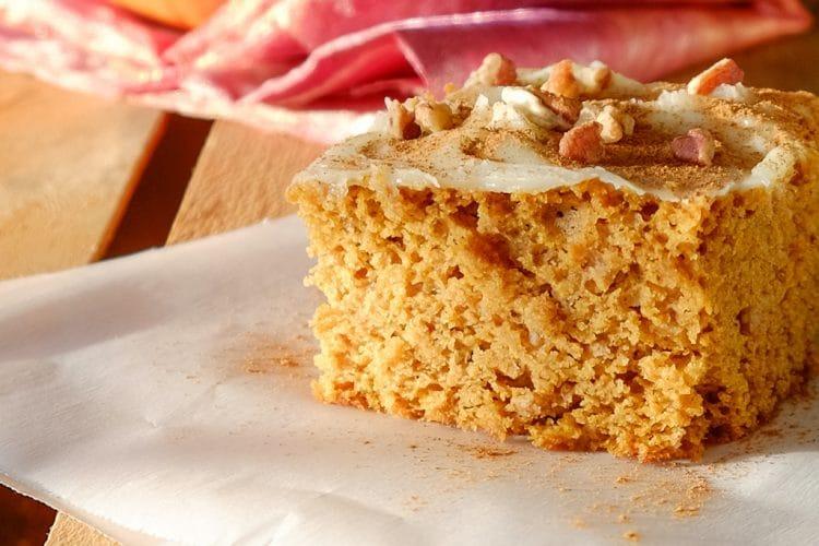 Pumpkin Spice Cake: A Simple One-Bowl Recipe